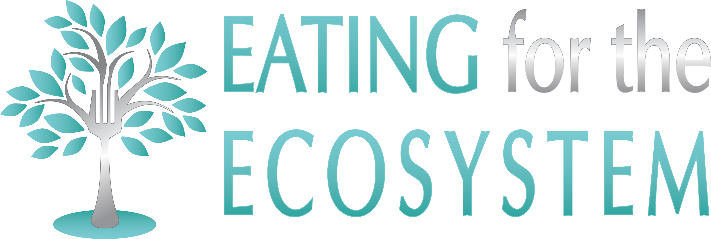 Eating for the Ecosystem logo