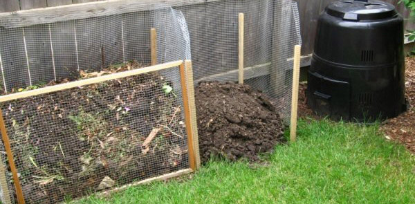 custom compost systems